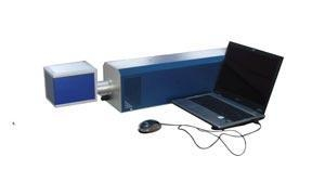 China DR-AY10 CO2 Laser Marking Machine on sale