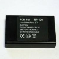 Battery Fuji NP-120, DB-43, D-Li7