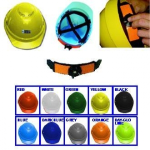 China HARD HATS on sale