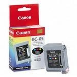 China Canon BC-05 BC05 Color BubbleJet Printhead Printer Ink Cartridge on sale