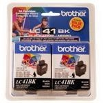 China Brother LC412PKS LC-412PKS Genuine Original Black Ink Cartridge on sale