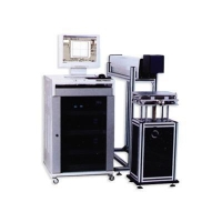 YAG-50w laser marking machine