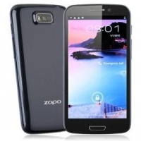 ZOPO ZP910 Smart Phone MTK6589 Quad Core Andriod 4.1 5.3 Inch IPS Screen 5.0MP Front Camera