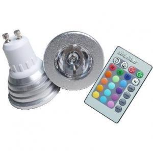 China RGB LED spot light on sale