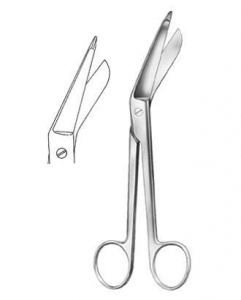 China Lister Bandage Scissors on sale