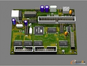 China PCB design software on sale