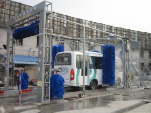 China Bus&Truck washing machine on sale