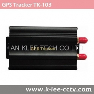 China GPS Tracker-Website Realtime Online Tracking on sale