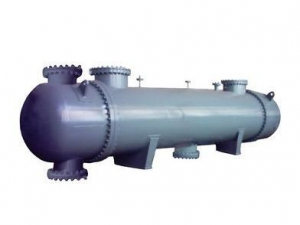 China Water-to-water Heat Exchanger on sale