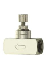 China counter top water purifier input Flow limit connector on sale