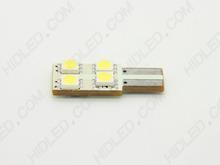 China T10 194 W5W SMD Car LED Lighting on sale