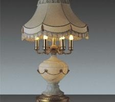 China Table lamp TD031 on sale