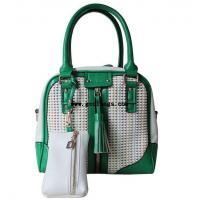 Yellow Woven PU Bags New & Hot-picks Popular Fashions 2014