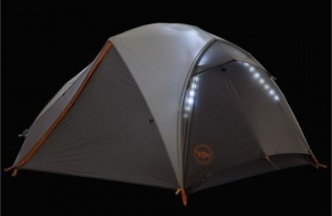 China Big Agnes Copper Spur UL2 mtnGLO Backpacking Tent | Integrated Lights on sale