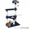 China Woodern Wholesale Cat Trees for sale
