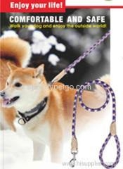 China Mountain Climbing Rope Dog Leash on sale