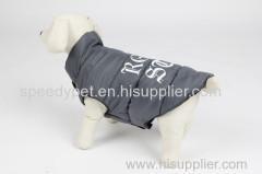 China 2014 wholesales dog clothes dog jacket dog coat pet accessories on sale
