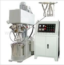 China Dual Planetary Mixer on sale