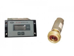 China SY-01 Sand Pump Manometer on sale