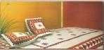China Bed sheet  BS109 on sale