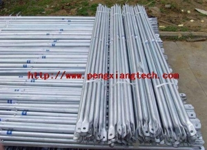 China Scaffolding tie rod on sale
