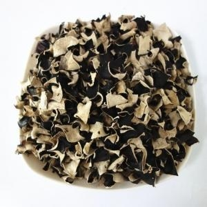 China Chinese Air Dried Black Fungus with White Back Manufacturer on sale
