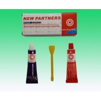 5 Minutes Fast Drying Epoxy Resin Glue For Auto / Motor Repairing