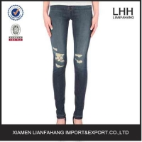 Denim jeans wholesale with good price