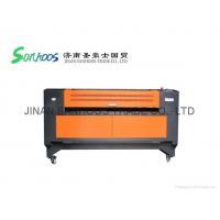 Sam 1410 Table Cloth Laser Engraver Cutter Machine
