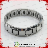 most popular fashion new design quantum ion energy bracelet