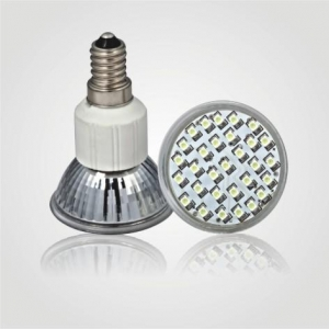 China E14 led lamp cup OL-E14-2W on sale