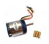 China FSD 450 Brushless Motors for B Helicopter (3200KV) on sale