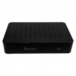 China Supersonic Digital TV Converter Box iKonvert on sale