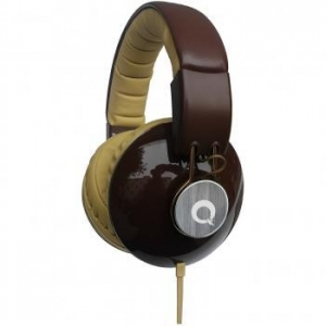 China Quantum Professional DJ Style Stereo Headphones on sale