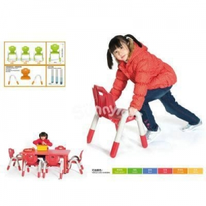China Kids furniture -Table and Chair on sale