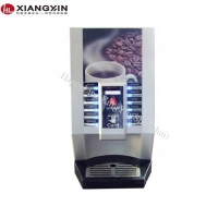 HV-100MCE Office Use 12 Selections Coffee Vending Machine