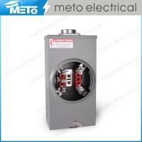 MT-200A-5J-RL Meter Socket