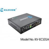 HD-SDI H.264 Video Encoder KV-EC101A