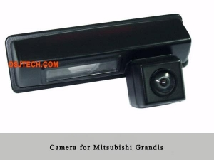 China Special car security reversing camera For Mitsubishi Grandis on sale