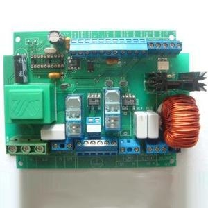 China PCB+Assembly+Components purchasing on sale