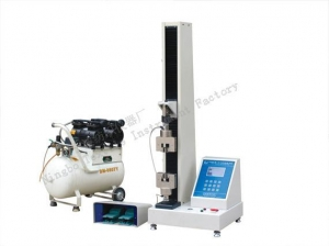 China YG026T Electronic Fabric Strength Tester on sale
