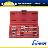 China CALIBRE 7pc cleaning set for ABS Sensor on sale