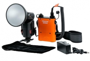 China High-speed Speedlite (AD180) on sale