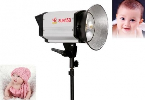 China Sun Light for Kid Photography(Sun 150) on sale
