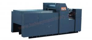 China Small Sized Auto UV Spot Coating Machine on sale