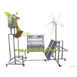 China ZM2119 Renewable Training Equipment Green Energy Trainer on sale