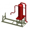 China Mud-Gas Separator for sale