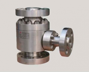 China Automatic Recirculation Valve supplier