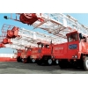 China Self-propelled Workover Rigs for sale