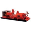 China Portable Mud Pumps for sale